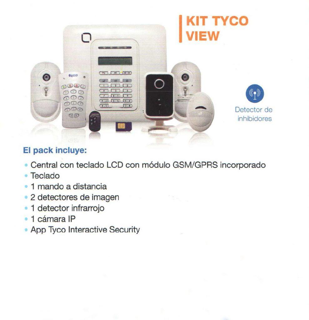 kit tyco view